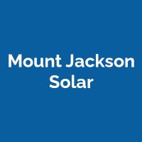 Mount Jackson Solar